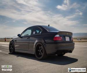 Item BMW: M3 M3 for Sale