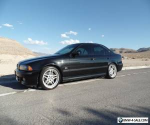 Item 2003 BMW 5-Series 540i M-Sport for Sale
