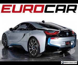 Item 2015 BMW i8 for Sale