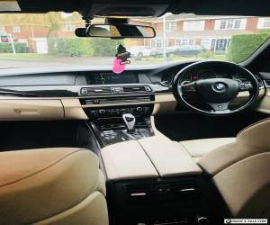 Item BMW 530d (F10) M sport 310bhp 65oNm Torque for Sale
