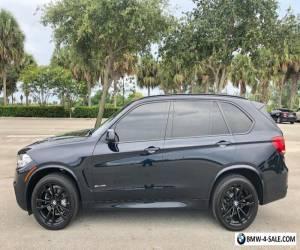 Item 2017 BMW X5 M Sport for Sale