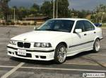 1998 BMW 3-Series 328i for Sale