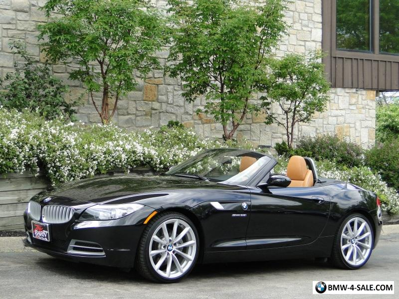 2011 Bmw Z4 For Sale In Canada
