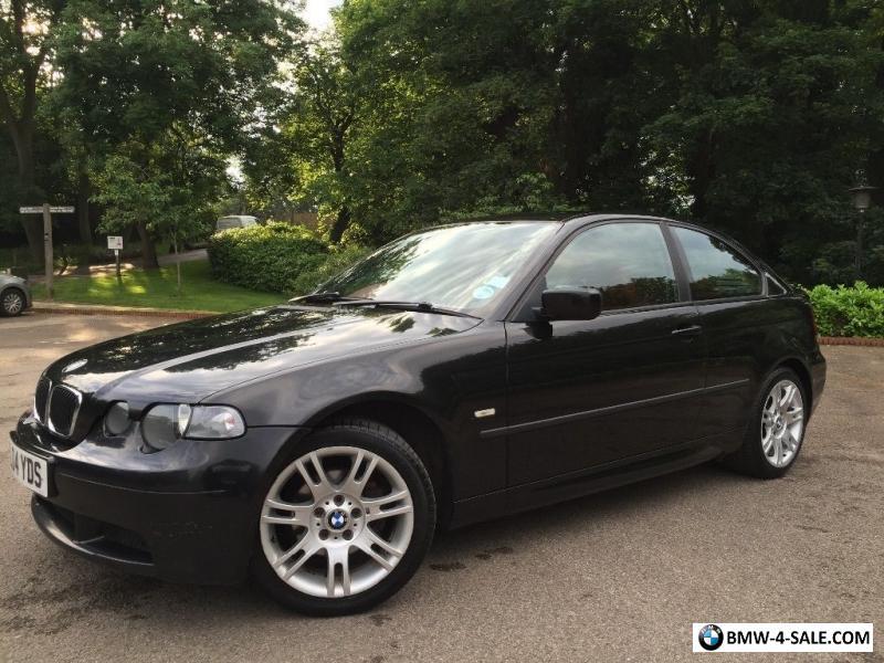2004 Ti 316 For Sale In United Kingdom