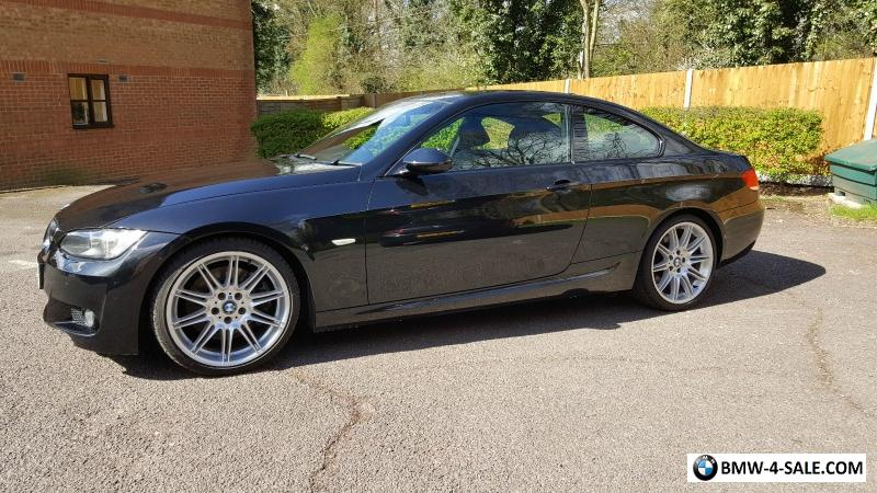 2007 Coupe 330 for Sale in United Kingdom