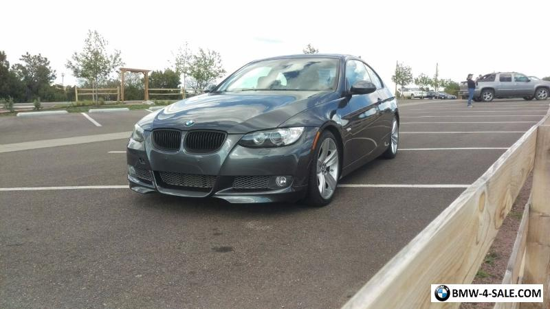 2007 bmw 3 series for sale in united states. Black Bedroom Furniture Sets. Home Design Ideas