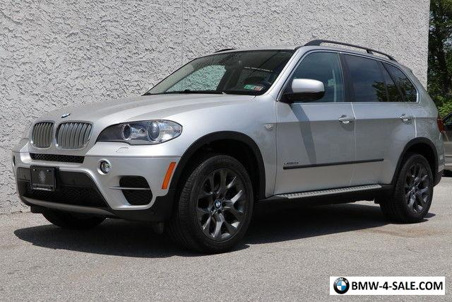 2013 BMW X5 xDrive35i Sport Activity for Sale in Canada