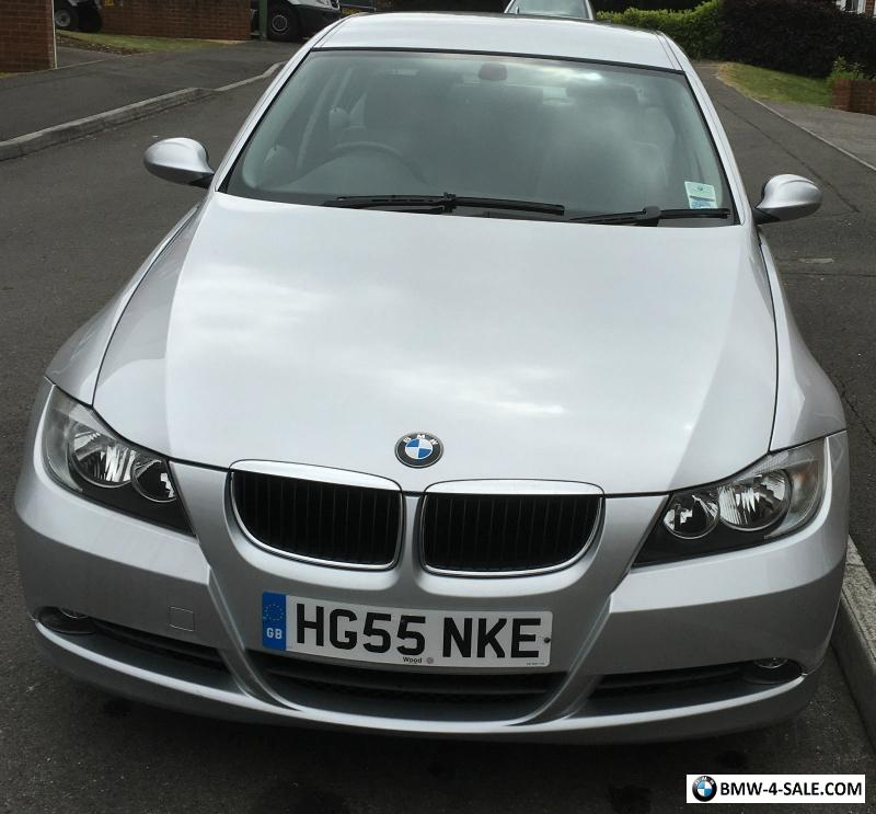 2005 Bmw For Sale: 2005 Bmw 320 For Sale In United Kingdom