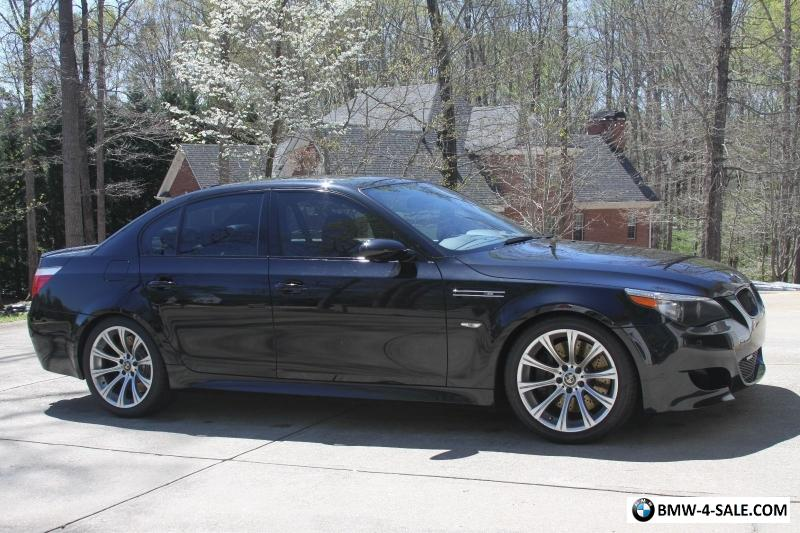 BMW Series DINAN STAGE For Sale In United States - 2006 bmw 540i