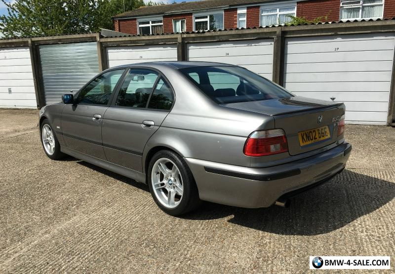2002 standard car 530 for sale in united kingdom