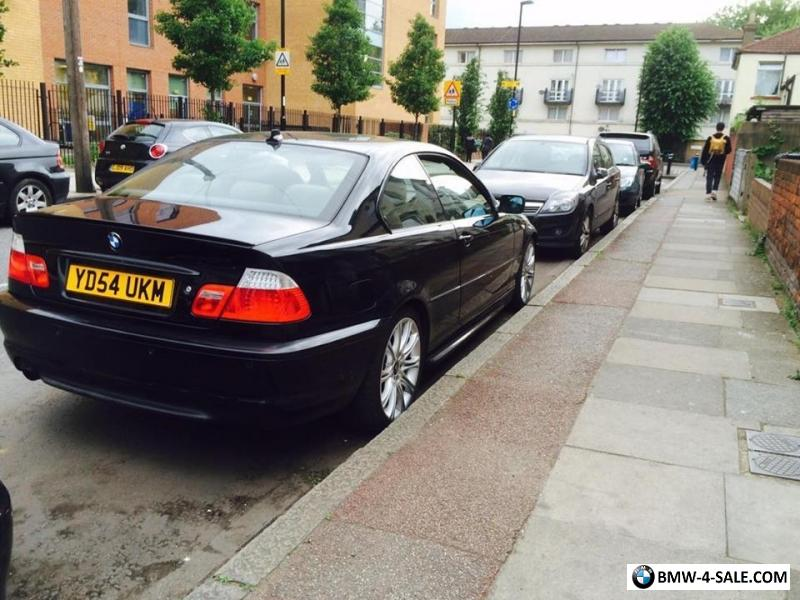 2004 Coupe 318 for Sale in United Kingdom