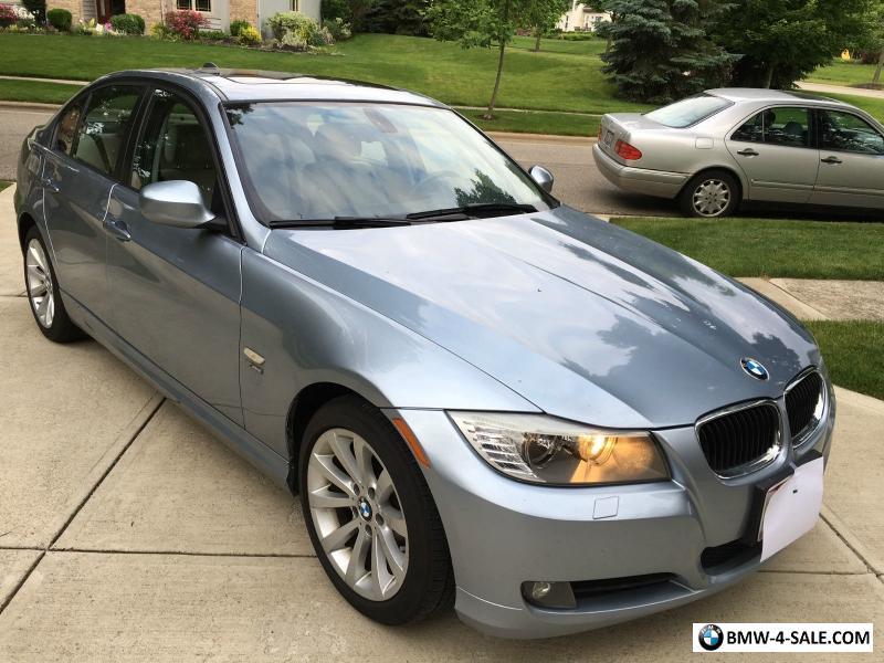 2011 BMW 328I For Sale >> 2011 Bmw 3 Series 328i Xdrive For Sale In United States