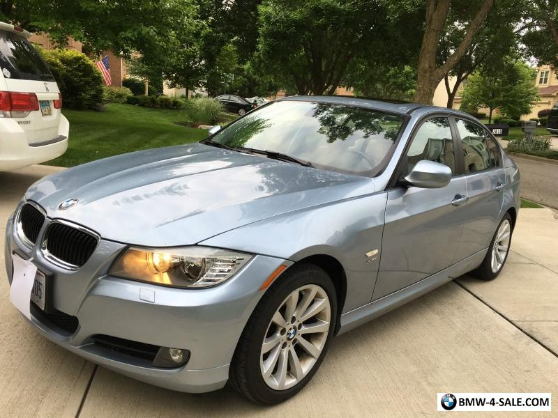 2011 Bmw 3 Series 328i Xdrive For Sale In United States