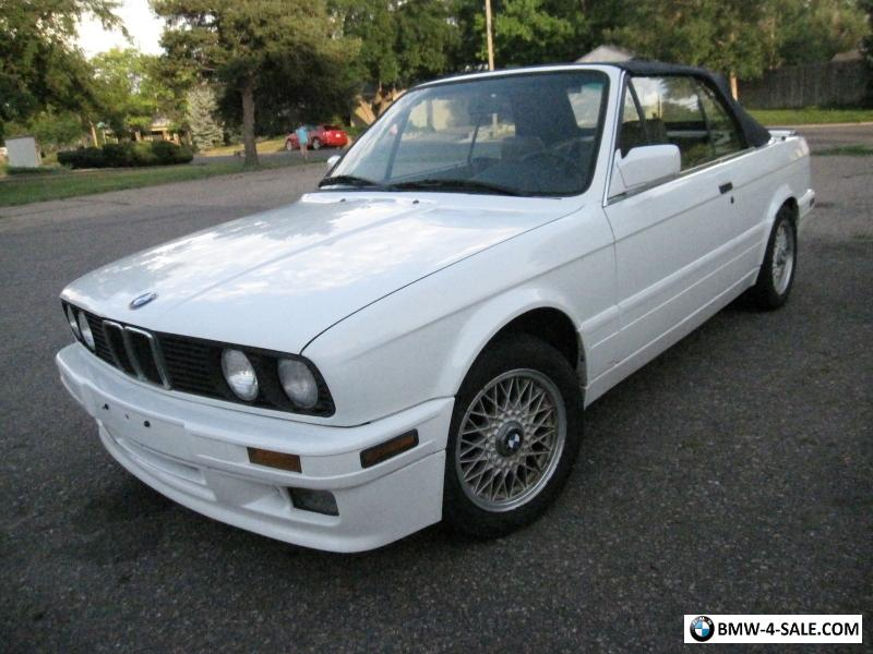 1992 bmw 3 series for sale in canada. Black Bedroom Furniture Sets. Home Design Ideas