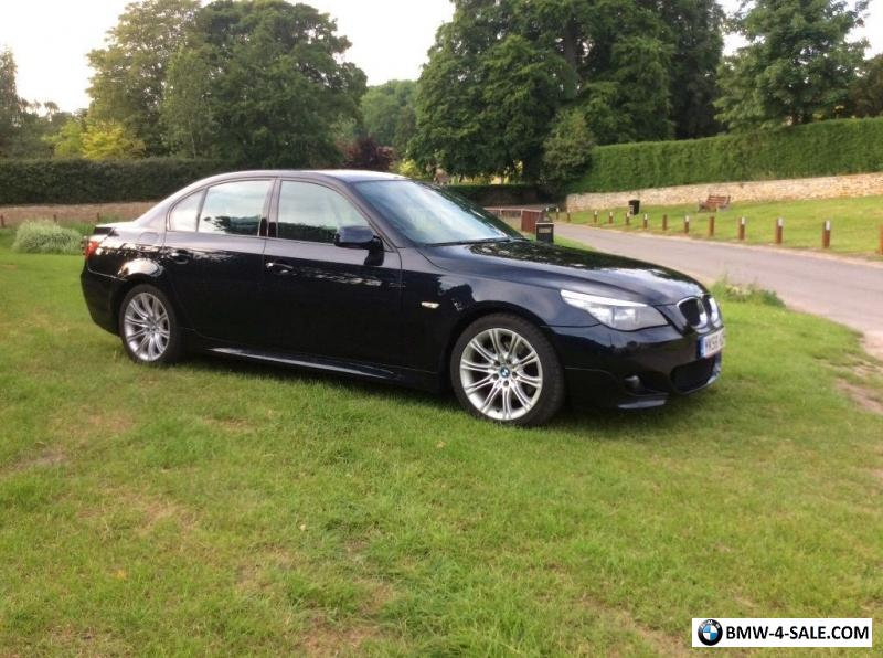 2008 Standard Car 520 for Sale in United Kingdom