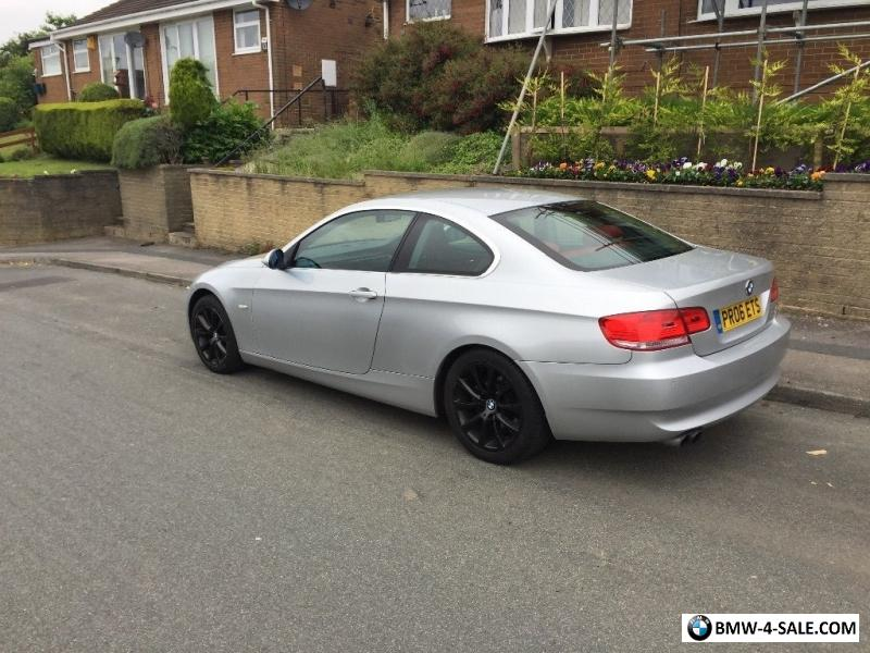 Coupe For Sale In United Kingdom - Bmw 330 coupe