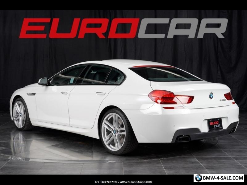 2015 bmw 6 series 650i gran coupe for sale in united states - 6 series gran coupe for sale ...