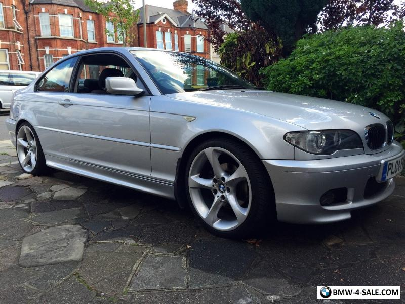 2004 Coupe 3 series for Sale in United Kingdom