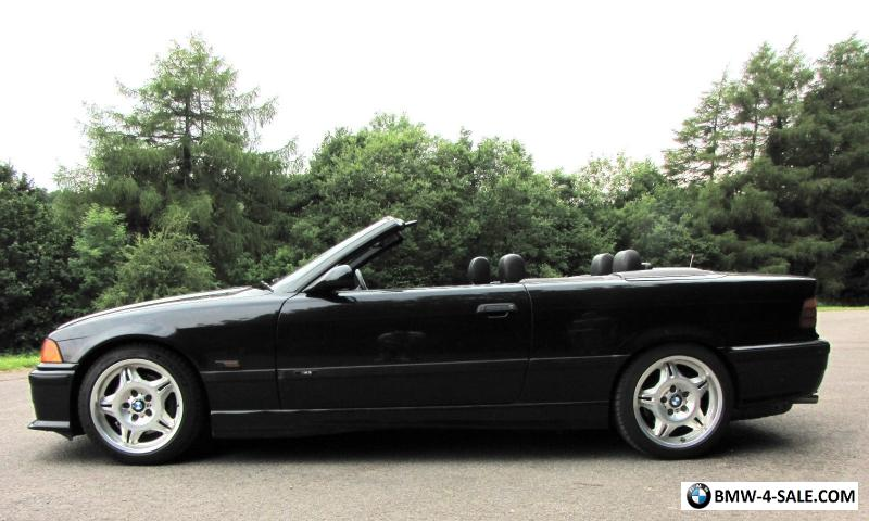 1995 sports convertible m3 for sale in united kingdom. Black Bedroom Furniture Sets. Home Design Ideas