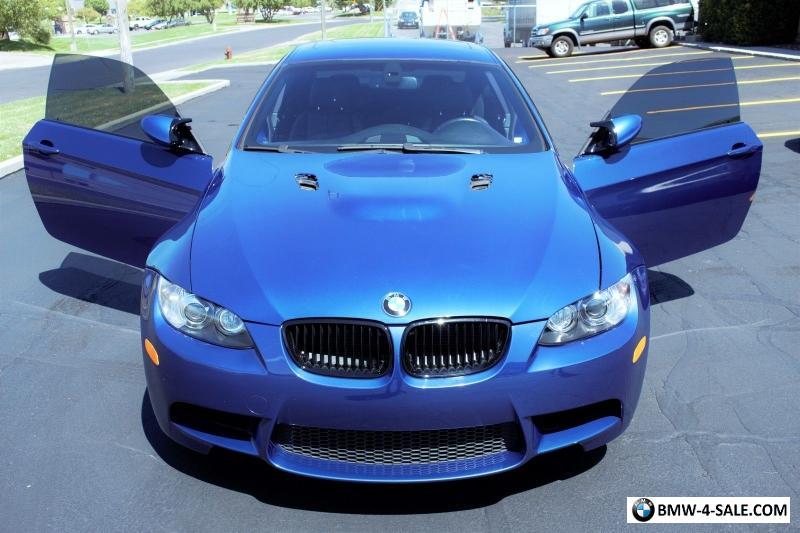 2009 bmw m3 for sale in united states rh bmw 4 sale com Used 2009 BMW Sudan 2009 BMW Coupe