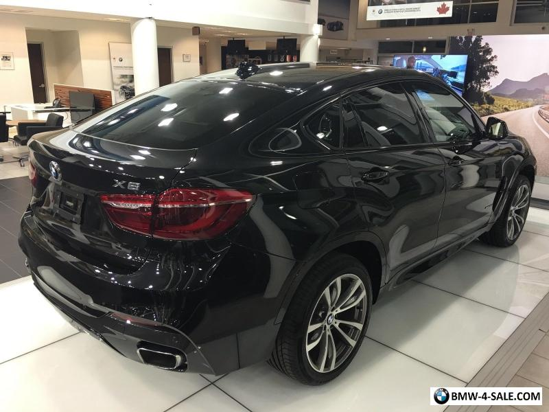 2016 Bmw X6 For Sale In United States