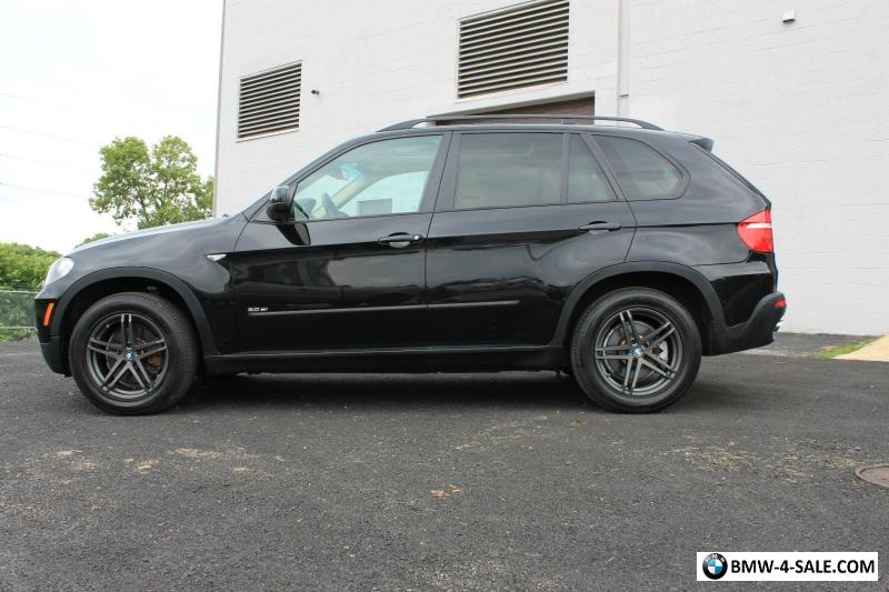 2007 bmw x5 2007 bmw x5 awd premium cold weather pkg for sale in united states. Black Bedroom Furniture Sets. Home Design Ideas