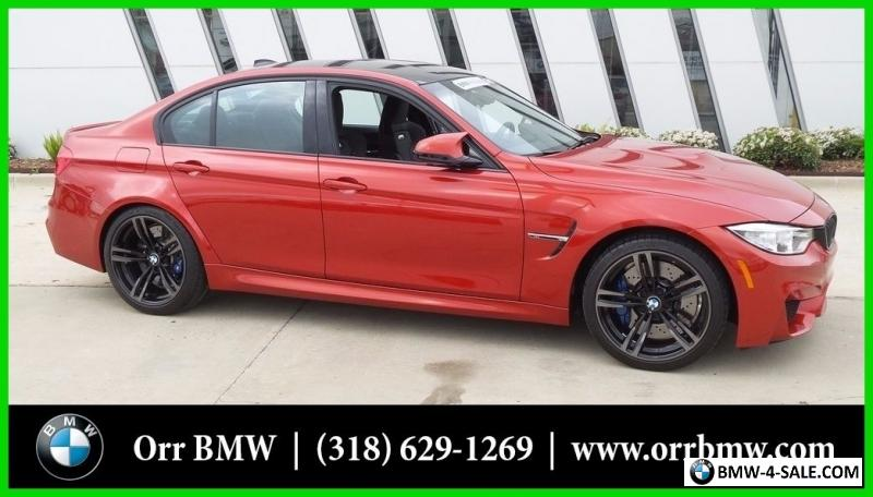 2015 bmw m3 for sale in canada. Black Bedroom Furniture Sets. Home Design Ideas