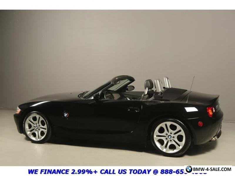 2003 bmw z4 2003 convertible sport manual 5 speed 94k mls for sale in united states. Black Bedroom Furniture Sets. Home Design Ideas