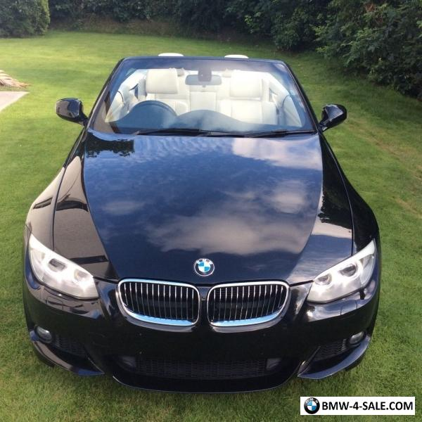 2010 Sports/Convertible 330 For Sale In United Kingdom