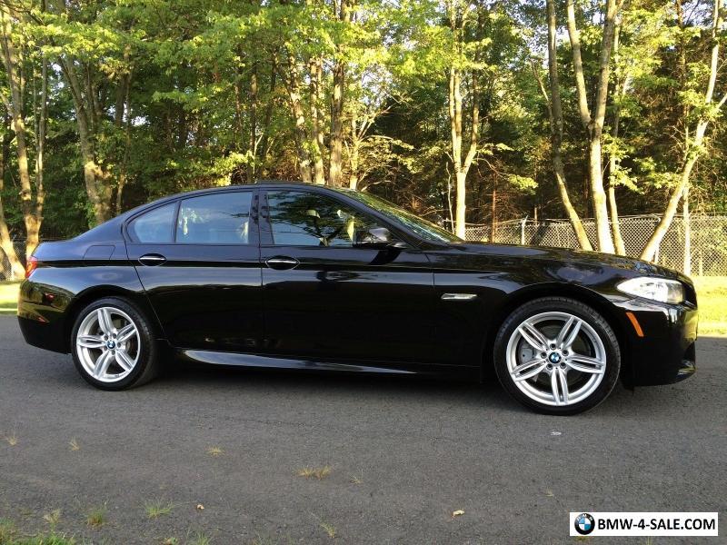 BMW Series MSPORTXDRIVEBLKBLKWARRANTY For - 2013 bmw 550i m sport