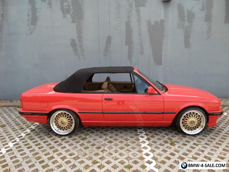 1991 BMW 3-Series for Sale in United States