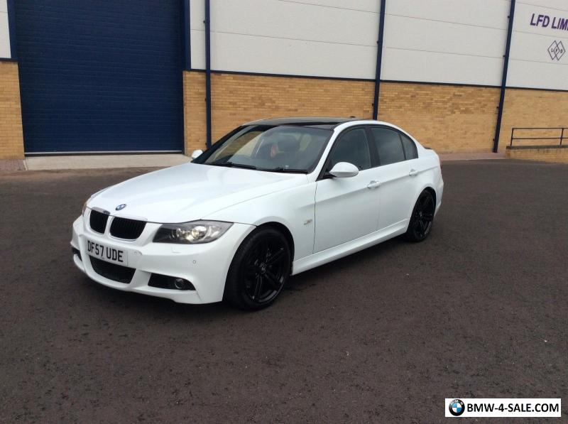 2008 bmw 335 for sale in united kingdom. Black Bedroom Furniture Sets. Home Design Ideas