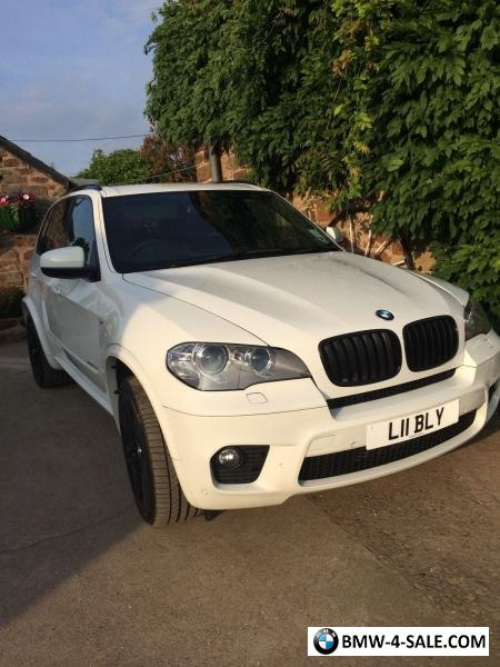 2012 four wheel drive x5 for sale in united kingdom. Black Bedroom Furniture Sets. Home Design Ideas