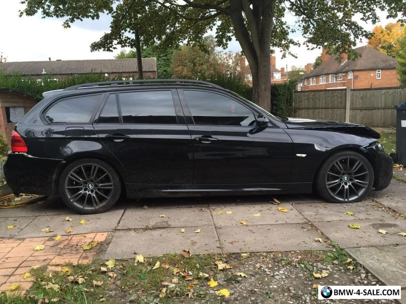 2007 Estate 3 Series For Sale In United Kingdom