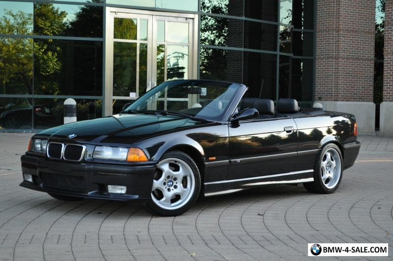 1999 bmw m3 convertible for sale in united states. Black Bedroom Furniture Sets. Home Design Ideas