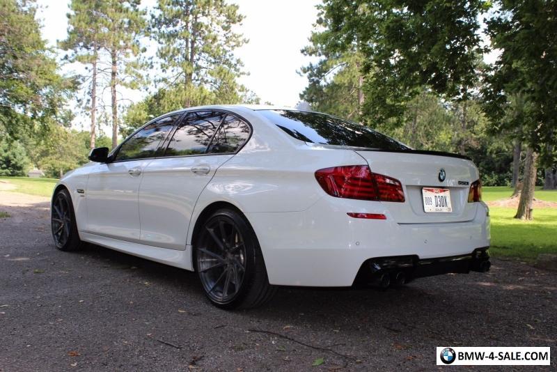 Bmw Columbus Ohio >> 2012 BMW 5-Series 550, 550XI, XI, M Sport, M-Sport for