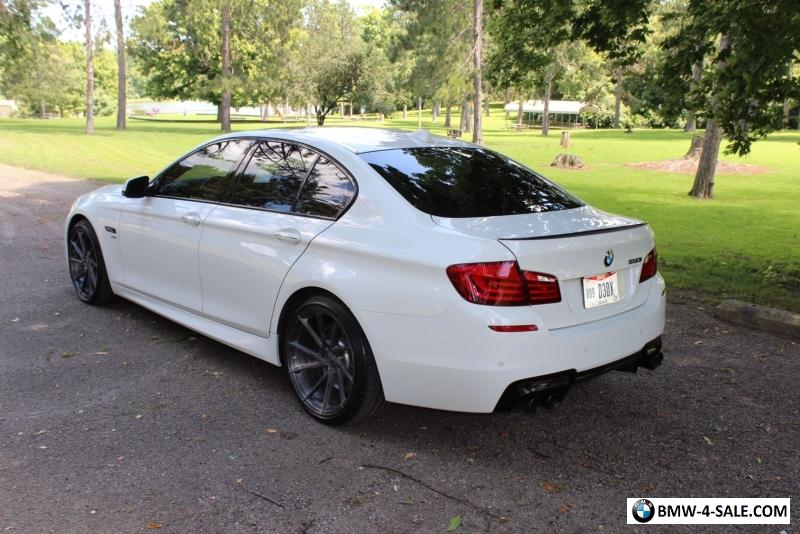 2012 bmw 5 series 550 550xi xi m sport m sport for sale in united states. Black Bedroom Furniture Sets. Home Design Ideas