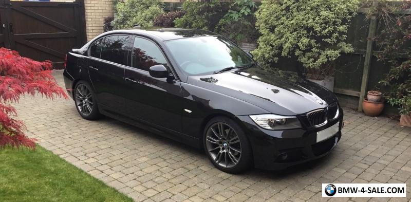 2011 Standard Car 3 series for Sale in United Kingdom