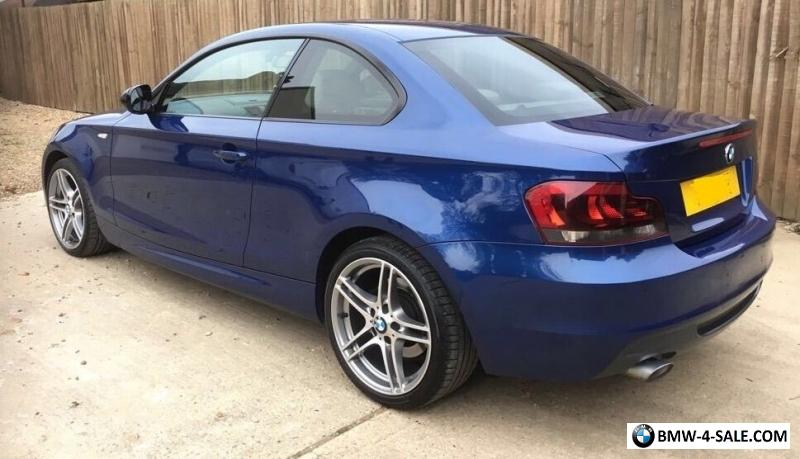 2013 coupe 1 series for sale in united kingdom - Bmw 3 series m sport coupe ...