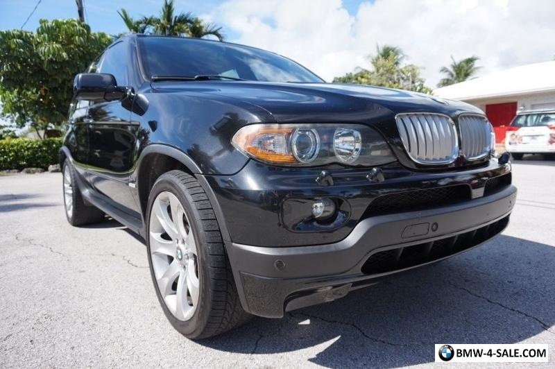 2006 bmw x5 e53 fully loaded clean and ready to go for sale in united states. Black Bedroom Furniture Sets. Home Design Ideas
