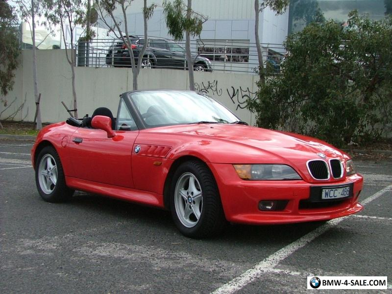 Z3 Z Series Z3 For Sale In Australia