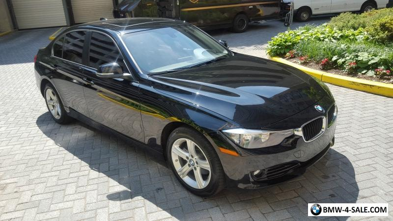 2014 bmw 3 series 320i xdrive 7k miles sunroof heated bluetooth for sale in united states. Black Bedroom Furniture Sets. Home Design Ideas