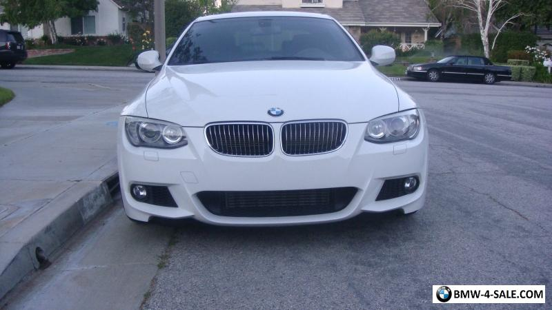 2013 BMW 3Series 335I Coupe M Sport Package for Sale in United States