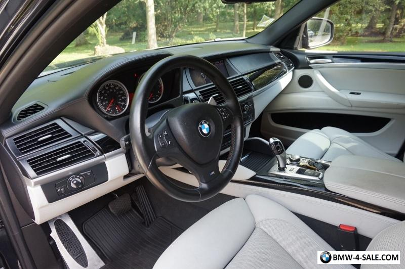 2011 Bmw X6 M For Sale In United States