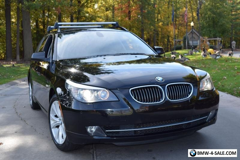 BMW Series DOOR STATION WAGON AWD For Sale In United States - 2 door bmw 5 series