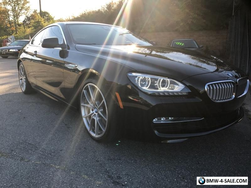 2013 bmw 6 series for sale in united states. Cars Review. Best American Auto & Cars Review