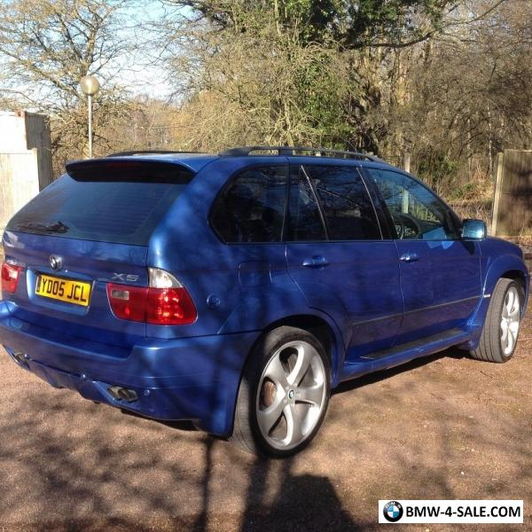 2005 Standard Car X5 for Sale in United Kingdom