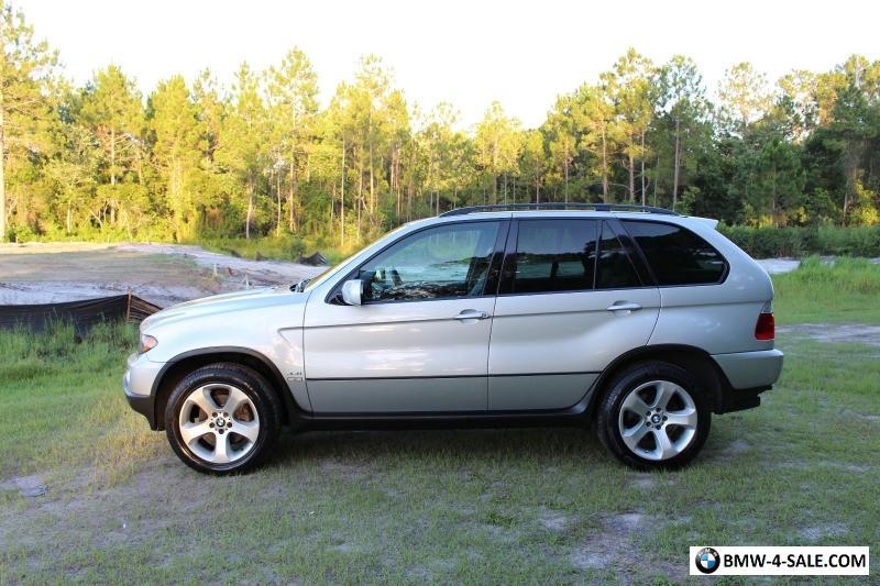 2006 Bmw X5 4 4i Awd Luxury Sport Utility Free Shipping