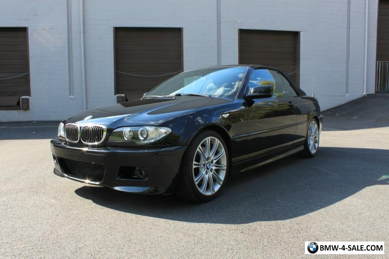 2006 bmw 3 series 2006 bmw 330ci convertible is350 slk for sale in united states. Black Bedroom Furniture Sets. Home Design Ideas