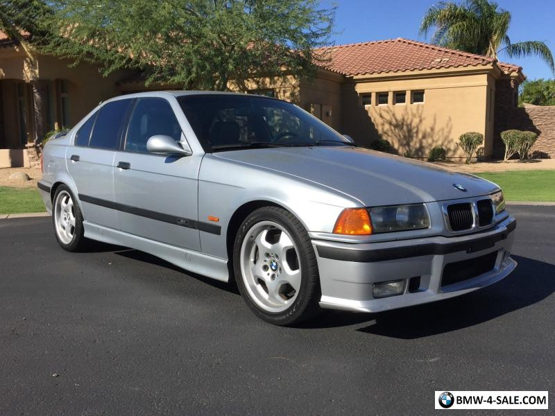 1997 bmw m3 e36 for sale in united states. Black Bedroom Furniture Sets. Home Design Ideas